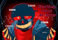 Undertale Drawings, Undertale Au, Error Sans, Fandoms, Cute Art, Anime, Fan Art, Superhero, Fictional Characters