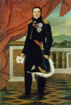Jacques Louis David, 00002753-Z