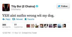 Celebrity Bad Grammar Tweets