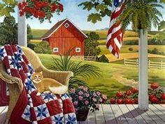 "John Sloane - ""American patchwork"""