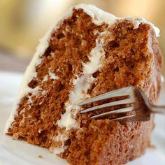 Anna Olson Orange Cake Recipe