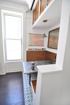 A Beautifully Handcrafted Apartment in Clinton Hill