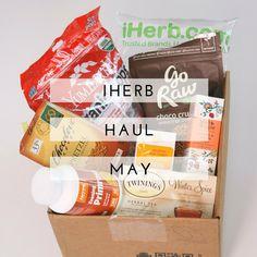iHerb Haul May - iHerb Products