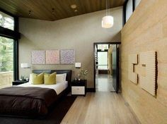 Contemporary Mountain Home-VAG Architects-21-1 Kindesign
