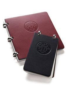 Ex- Libris notebooks- Hermes