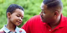 Help for the Family : Parenting Advice... When Your Child Asks About Death... Advice on how to talk to young ones... Click the picture to read the article.