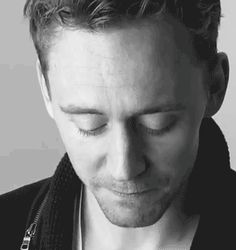 Oh how my heart just melted!! I'm at work smiling like an idiot at Tom gifs. People are going to start to talk!!