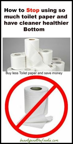 LIFE NOW- statement on word doc. How to Stop Using so much Toilet Paper and have a Cleaner Healthier Bottom Composting Toilet, Bathroom Organization, Survival Tips, Natural Living, Zero Waste, Plumbing, Toilet Paper, Frugal, Saving Money