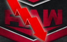 WWE RAW saw the lowest non-holiday numbers in the history of the show this week. Viewership has been slacking, but this week might have hit a critical Raw Wrestling, Wrestling Videos, Wrestling News, All Time Low, All About Time, Wwe Books, Wwe Raw Videos, Wwe Raw Results