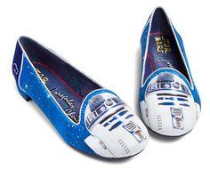 R2-D2 Flats - Exclusive