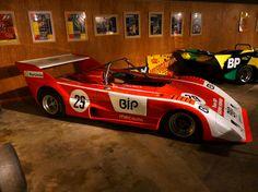 Lola T292 1972
