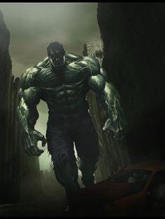 #Hulk #Fan #Art. (Giant Hulk) By:HarryLV. (THE * 5 * STÅR * ÅWARD * OF: * AW YEAH, IT'S MAJOR ÅWESOMENESS!!!™)[THANK Ü 4 PINNING<·><]<©>ÅÅÅ+(OB4E)