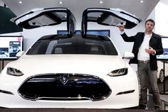 Electric vehicle maker Tesla Motors has mastered the sporty two-seater and the elegant sedan.