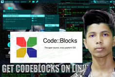 HOW TO GET CODE::BLOCKS ON PARROT SEC OS