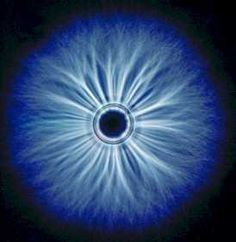 kirlian water pictures | It is the bodys water content that controls all cellular