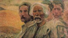 8 februarie 1907, Flămânzi – Botoşani. Ultima mare revoltă a ţăranilor, din Europa. Răscoala de la 1907 a fost una antievreiască Interesting Reads, Art Nouveau, Artist, 8 Februarie, Painting, Pocket, Europe, Artists, Painting Art