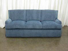 The Martin sofa by RJones.