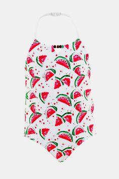 Sunuva Watermelon Swimsuit