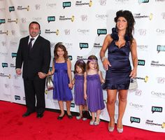 """teresa giudice twitter   Real Housewives of New Jersey's """" Teresa Giudice may have faced the ..."""