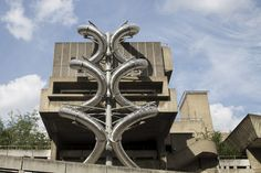 Carsten Holler, Isomeric Slide - Decisions exhibition, The Hayward Gallery