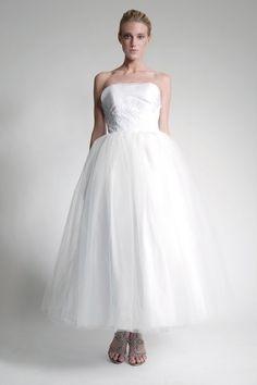 Elizabeth St. John SS13 Dress 2