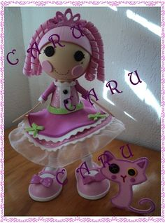 Fofucha lallypop