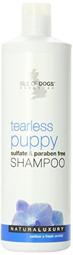 Discover the best puppy shampoos and explore our list of the top 5 shampoo reviews & recommendations. Find out which shampoo will best fit your puppy's needs.