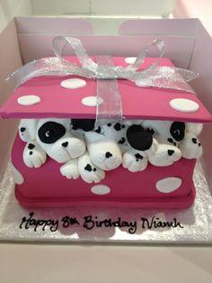deze ga ik maken voor m'n bffje Demi voor haar verjaardag!