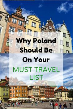 Travel Poland