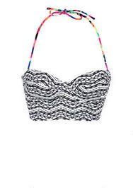 Delia's - Fashion Top - Midkini