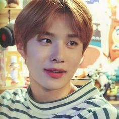 Jaehyun, Nct Dream We Young, Kim Jung Woo, Asian Babies, Nct Taeyong, Mans World, Winwin, Boyfriend Material, K Idols