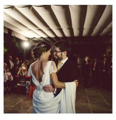 Vestido de novia www.solealonso.com