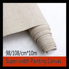 super-width linen blend painting canvas cloth oil painting paper canvas and wooden drawing board Canvas Paper, Oil Painting On Canvas, Paper Art, Wooden Drawing Board, Painted Paper, Hand Painted, Cheap Art, Cheap Paintings, Sewing Crafts