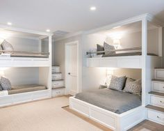 Deciding to Buy a Loft Space Bed (Bunk Beds). – Bunk Beds for Kids Bunk Bed Rooms, Bunk Beds Built In, Bunk Beds With Stairs, Kids Bunk Beds, Kid Rooms, Build In Bunk Beds, Queen Bunk Beds, Adult Bunk Beds, Living Rooms