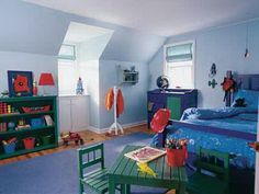 Find This Pin And More On Design Ideas 2017 2018 Crayon Box Colors Kids Bedroom Decorating