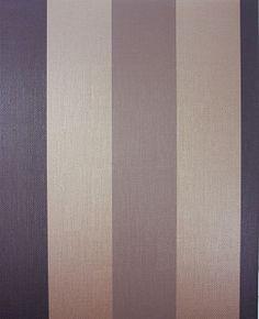 Dulwich Stripe Vinyl W6334-05 Osborne and Little Wallpaper