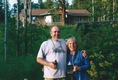 Workaway in . Help on our beautiful lakefront acreage near Enderby, BC, Canada
