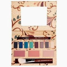 Sparkle Me Pink: DEAL ALERT: The Limited Edition Paris Palette from Sigma Beauty