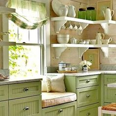 Interior Design Inspiration For Your Kitchen - Collector by DesignRulz