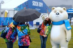 First competitions of Sochi Winter Games happen tomorrow, Feb. 6, 2014