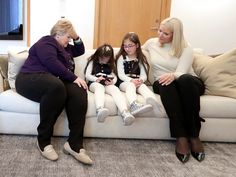 Royals & Fashion - Princess Mette Marit participated in the launch of an application for Syrian refugee children in Norway to help them learn Norwegian.