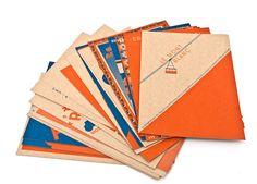 Typefacts | Verlosung: Postkarten von Grilli Type