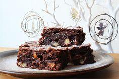 Brownies i julestemning - Madsymfonien