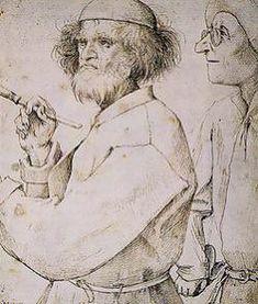 Brueghel, Pieter Pieter Brueghel o Bruegel1 llamado el Viejo, /ˈpitəɾ ˈbɾøːxəl/ (Bruegel cerca de Breda o Brée, h. 1525 - Bruselas, 5 o 9 de septiembre de 1569) fue un pintor y grabador brabanzón. Fundador de una verdadera dinastía de pintores, es considerado uno de los grandes maestros del siglo XVI, y el más importante pintor holandés de ese siglo. Con Jan Van Eyck, Jerónimo Bosco y Pedro Pablo Rubens, está considerado como una de las cuatro grandes figuras de la pintura flamenca.