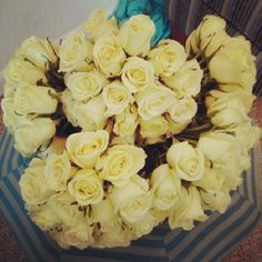 #yellowroses #weddingbouquets #roses http://www.russwholesaleflowers.com/ RusswholesaleFlowers.com offers the best prices to the public for wedding flowers bouquet, wedding flowers,  bridal flowers, including:  sunflower bouquets wedding; silk flower bouquets wedding; rose bouquets wedding; and flower boquets