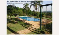 Chácara de 178 m² com piscina em Indeterminado, Mairinque - ZAP IMÓVEIS
