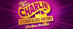 Charlie and the Chocolate Factory vanaf 28 maart op Broadway