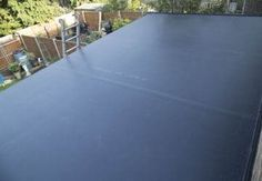 Benefits of EPDM Rubber Roofing Membranes