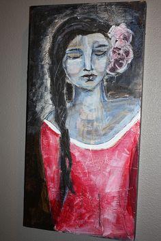 Sweet Jane by Kathie Vezzani  www.kathievezzani.com