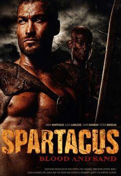 Spartacus Phần 1 Máu Và Cát - Phim hay nhất năm